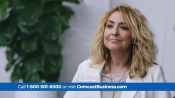 Comcast Business TV Spot, 'Not Done Yet: Beyond' - Thumbnail 2