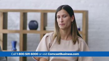 Comcast Business TV Spot, 'Not Done Yet: Beyond' - Thumbnail 4