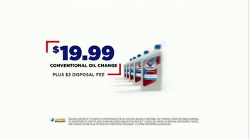 National Tire & Battery TV Spot, 'Continental Tires: Mail-In Rebate & Oil Change' - Thumbnail 10