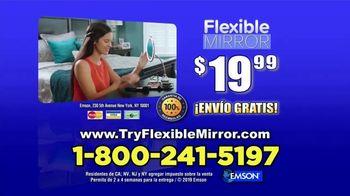 Flexible Mirror TV Spot, 'Se acerca a ti' [Spanish] - Thumbnail 9