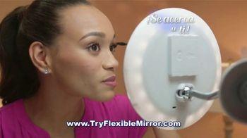 Flexible Mirror TV Spot, 'Se acerca a ti' [Spanish] - Thumbnail 6