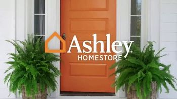 Ashley HomeStore One Day Sale TV Spot, 'Additional Savings: Sofas & Mattresses' Song by Midnight Riot - Thumbnail 1