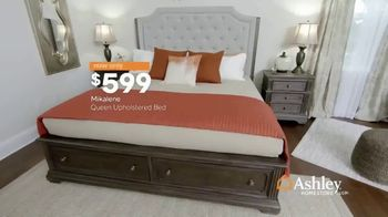 Ashley HomeStore One Day Sale TV Spot, 'Additional Savings: Sofas & Mattresses' Song by Midnight Riot - Thumbnail 6