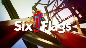 Six Flags Easter Sale TV Spot, 'Save on Season Passes' - Thumbnail 1