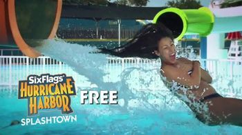 Six Flags Easter Sale TV Spot, 'Save on Season Passes' - Thumbnail 8