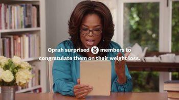 WW TV Spot, 'Game Changer' Featuring Oprah Winfrey - 836 commercial airings