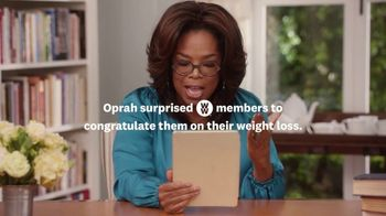 WW TV Spot, 'Game Changer' Featuring Oprah Winfrey