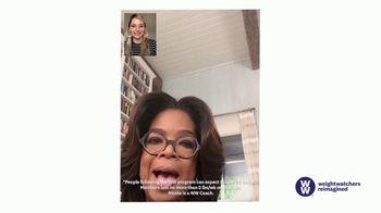 WW TV Spot, 'Game Changer' Featuring Oprah Winfrey - Thumbnail 4