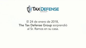 The Tax Defense Group TV Spot, 'Señor Ramos' [Spanish] - Thumbnail 1