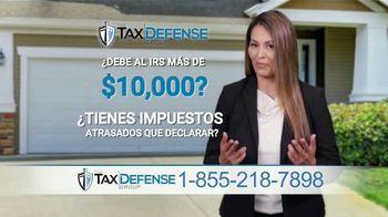 The Tax Defense Group TV Spot, 'Señor Ramos' [Spanish] - Thumbnail 8