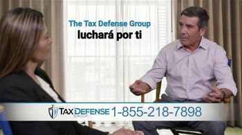 The Tax Defense Group TV Spot, 'Señor Ramos' [Spanish] - Thumbnail 5