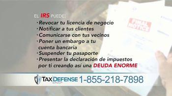 The Tax Defense Group TV Spot, 'Señor Ramos' [Spanish] - Thumbnail 6