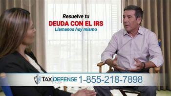 The Tax Defense Group TV Spot, 'Señor Ramos' [Spanish] - Thumbnail 7