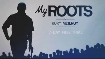 GolfPass TV Spot, 'My Roots' Featuring Rory McIlroy - Thumbnail 8