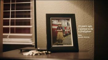 Make-A-Wish Foundation TV Spot, 'Where There's a Wish, There's a Way' - Thumbnail 9