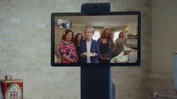 Portal from Facebook TV Spot, 'Mother's Day Support Group' Featuring Neil Patrick Harris - 897 commercial airings