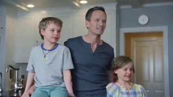 Portal from Facebook TV Spot, 'Mother's Day Support Group' Featuring Neil Patrick Harris - Thumbnail 4