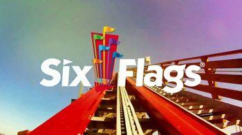 Six Flags Easter Sale TV Spot, 'Season Passes: Save Up To 65 Percent' - Thumbnail 1