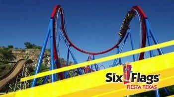 Six Flags Easter Sale TV Spot, 'Season Passes: Save Up To 65 Percent' - Thumbnail 6