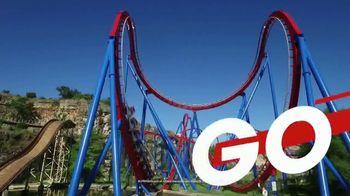 Six Flags Easter Sale TV Spot, 'Season Passes: Save Up To 65 Percent' - Thumbnail 5