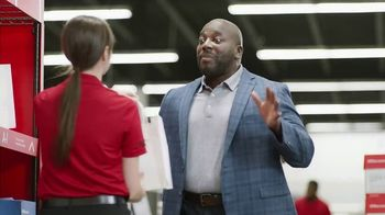 Office Depot 1 Hour In-Store Pickup TV Spot, 'For the Team: Coupon'