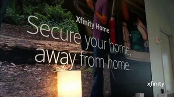 XFINITY Home TV Spot, 'Sound Snapshot: Keep Your Family Safe' - Thumbnail 10