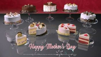 Cold Stone Creamery Signature Ice Cream Cakes TV Spot, 'Mother's Day' Song by Uncle Kracker