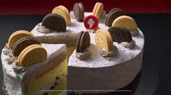 Cold Stone Creamery Signature Ice Cream Cakes TV Spot, 'Mother's Day' Song by Uncle Kracker - Thumbnail 8