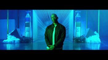 GoDaddy TV Spot, 'Tyson Toussant is Making the World He Wants'