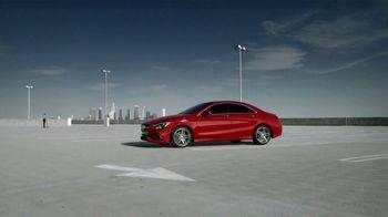Mercedes-Benz Spring Event TV Spot, 'Perception' [T2] - Thumbnail 5