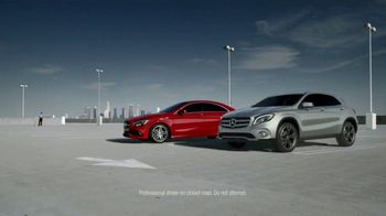 Mercedes-Benz Spring Event TV Spot, 'Perception' [T2] - Thumbnail 6