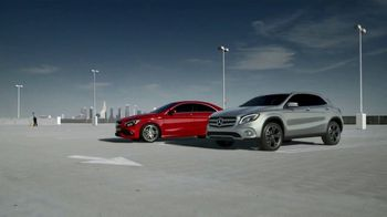 Mercedes-Benz Spring Event TV Spot, 'Perception' [T2]