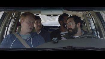 Progressive TV Spot, 'Road Trip'