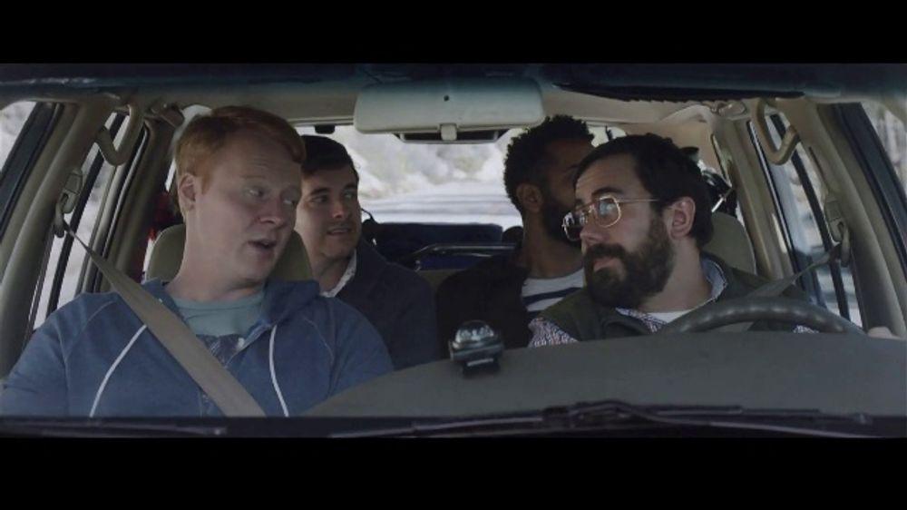 Progressive TV Commercial, 'Road Trip' - Video