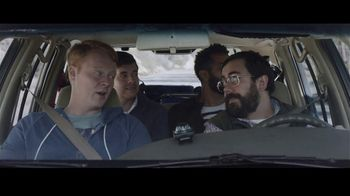 Progressive TV Spot, 'Road Trip'