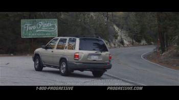Progressive TV Spot, 'Road Trip' - Thumbnail 5