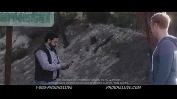 Progressive TV Spot, 'Road Trip' - Thumbnail 6