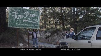 Progressive TV Spot, 'Road Trip' - Thumbnail 7