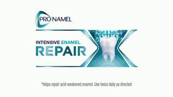 ProNamel Intensive Repair Toothpaste TV Spot, 'Actively Repair' - Thumbnail 6