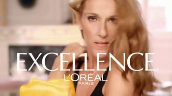 L'Oreal Excellence Creme TV Spot, 'Respect' Featuring Celine Dion - Thumbnail 1