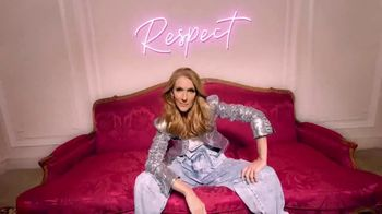 L'Oreal Excellence Creme TV Spot, 'Respect' Featuring Celine Dion