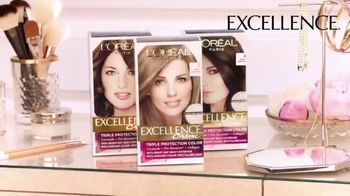 L'Oreal Excellence Creme TV Spot, 'Respect' Featuring Celine Dion - Thumbnail 8