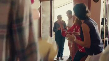 Sargento TV Spot, 'The Power of Real: Melt Away Tension'