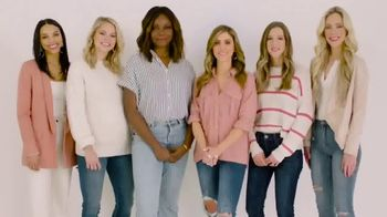 QVC TV Spot, 'Beauty With Benefits: Influencer Partners'