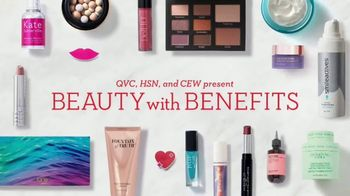 QVC TV Spot, 'Beauty With Benefits: Influencer Partners' - Thumbnail 2
