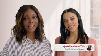 QVC TV Spot, 'Beauty With Benefits: Influencer Partners' - Thumbnail 5
