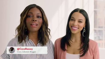 QVC TV Spot, 'Beauty With Benefits: Influencer Partners' - Thumbnail 6