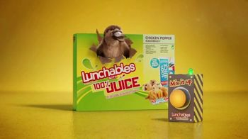 Lunchables TV Spot, 'Mixed Up: Post Office' - Thumbnail 10