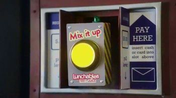Lunchables TV Spot, 'Mixed Up: Post Office' - Thumbnail 2