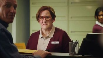 Lunchables TV Spot, 'Mixed Up: Post Office' - Thumbnail 4